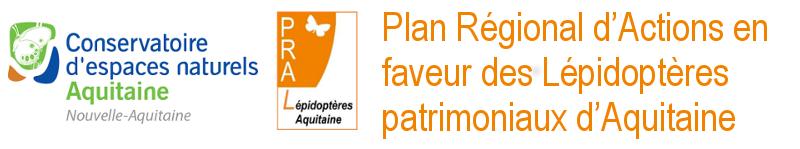 Plan Régional d'Actions en faveur des Lépidoptères